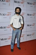 Ameet Gaur at Modart institute annual show choregrpahed by Shamita Singha in Sea Princess on 2nd May 2013 (104).JPG