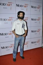 Ameet Gaur at Modart institute annual show choregrpahed by Shamita Singha in Sea Princess on 2nd May 2013 (97).JPG