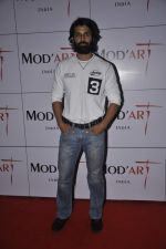 Ameet Gaur at Modart institute annual show choregrpahed by Shamita Singha in Sea Princess on 2nd May 2013 (99).JPG