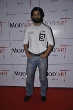 Ameet Gaur at Modart institute annual show choregrpahed by Shamita Singha in Sea Princess on 2nd May 2013 (100).JPG