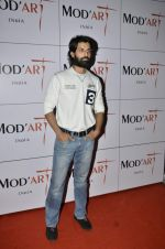 Ameet Gaur at Modart institute annual show choregrpahed by Shamita Singha in Sea Princess on 2nd May 2013 (103).JPG
