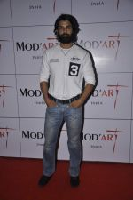 Ameet Gaur at Modart institute annual show choregrpahed by Shamita Singha in Sea Princess on 2nd May 2013 (98).JPG