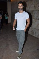 Ashmit Patel at the screening of Bombay Talkies in Santacruz, Mumbai on 2nd May 2013 (7).JPG