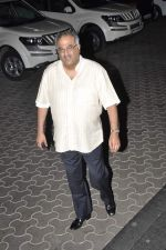 Boney Kapoor at Anil Kapoor_s screening of Shootout at Wadala in Cinemax, Mumbai on 2nd May 2013 (44).JPG