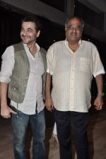 Boney Kapoor at Anil Kapoor_s screening of Shootout at Wadala in Cinemax, Mumbai on 2nd May 2013 (77).JPG