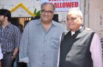 Boney Kapoor at Satish Kaushik_s Gangs of Ghost film mahurat in Filmistan, Mumbai on 2nd May 2013 (93).JPG