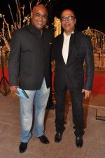 Vinod Kambli at the Music Launch of Mahesh Manjrekar_s Movie Kokanastha in Mumbai on 2nd May 2013 (8).JPG