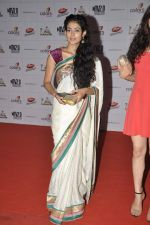 Aakanksha singh at Indian Telly Awards in Mumbai on 4th May 2013 (166).JPG