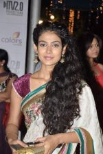 Aakanksha singh at Indian Telly Awards in Mumbai on 4th May 2013 (168).JPG