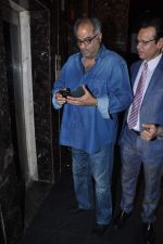 Boney Kapoor at the launch of Mandate magazine and judge man hunt in Mumbai on 4th May 2013 (12).JPG