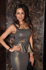 Malaika Arora Khan at the launch of Mandate magazine and judge man hunt in Mumbai on 4th May 2013