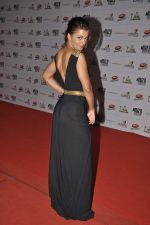 Mugdha Godse at Indian Telly Awards in Mumbai on 4th May 2013 (162).JPG
