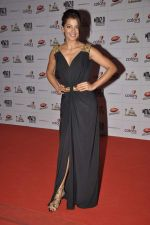 Mugdha Godse at Indian Telly Awards in Mumbai on 4th May 2013 (165).JPG