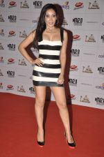 Sofia Hayat at Indian Telly Awards in Mumbai on 4th May 2013 (69).JPG