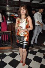Urvashi Dholakia at Indian Telly Awards in Mumbai on 4th May 2013 (189).JPG