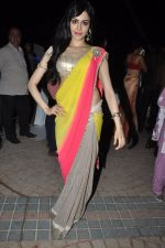 Adah Sharma at Riyaz Gangji and Shouger Merchant Show in Sea Princess, Mumbai on 5th May 2013 (218).JPG