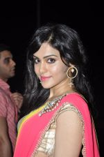 Adah Sharma at Riyaz Gangji and Shouger Merchant Show in Sea Princess, Mumbai on 5th May 2013 (219).JPG