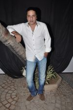 Rahul Roy at Riyaz Gangji and Shouger Merchant Show in Sea Princess, Mumbai on 5th May 2013 (135).JPG