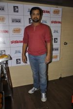 Anand Tiwari at Go Goa Gone promotions at MOD in Bandra, Mumbai on 7th May 2013 (61).JPG