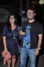 Anand Tiwari at the Special screening of go goa gone by kunal khemu in Ketnav, Mumbai on 9th May 2013 (40).JPG