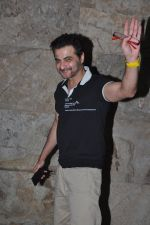 Sanjay Kapoor at go goa gone screening in Lightbox, Mumbai on 9th May 2013 (1).JPG