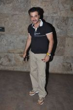 Sanjay Kapoor at go goa gone screening in Lightbox, Mumbai on 9th May 2013 (2).JPG