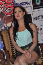 Veena Malik in the City of Joy, Kolkata for the promotion of her film Zindagi 50-50 on 9th May 2013 (10).JPG