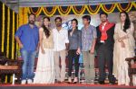 Aanand. L. Rai, Sonam Kapoor, Dhanush, Krishika Lulla, Swara Bhaskar at the launch of Raanjhanaa in Filmcity, Mumbai on 10th May 2013 (91).JPG