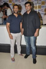 Abhishek Kapoor, Siddharth Roy Kapur at Kai po che DVD launch in Infinity Mall, Mumbai on 10th May 2013 (86).JPG