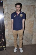 Shadab Kamal at the Special Screening of BA Pass in lightbox, Juhu, Mumbai on 10th May 2013 (1).JPG
