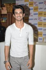 Sushant Singh Rajput at Kai po che DVD launch in Infinity Mall, Mumbai on 10th May 2013 (50).JPG