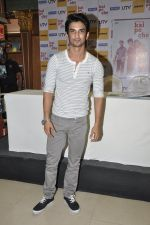 Sushant Singh Rajput at Kai po che DVD launch in Infinity Mall, Mumbai on 10th May 2013 (52).JPG