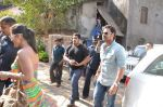 Ajay Devgan, Kajol at Clean Lonavala program in Mumbai on 11th May 2013 (4).JPG