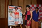 Mandira Bedi unveiled Women_s Health magazine in Mumbai on 11th May 2013 (11).JPG
