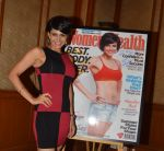 Mandira Bedi unveiled Women_s Health magazine in Mumbai on 11th May 2013 (12).JPG