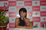 Mandira Bedi unveiled Women_s Health magazine in Mumbai on 11th May 2013 (14).JPG