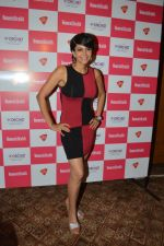 Mandira Bedi unveiled Women_s Health magazine in Mumbai on 11th May 2013 (5).JPG