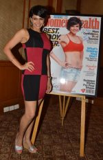 Mandira Bedi unveiled Women_s Health magazine in Mumbai on 11th May 2013 (8).JPG