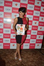 Mandira Bedi unveiled Women_s Health magazine in Mumbai on 11th May 2013 (9).JPG