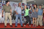 Preity Zinta, Rhehan Malliek, Sophie Chaudhary, Prem Raj, Sajid promotes Ishq in Paris in R city Mall, Mumbai on 12th May 2013 (25).JPG
