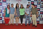 Preity Zinta, Rhehan Malliek, Sophie Chaudhary, Prem Raj, Sajid promotes Ishq in Paris in R city Mall, Mumbai on 12th May 2013 (20).JPG