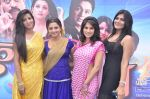 Smita Gondkar and Nisha Parulekar at the Mahurat of Marathi movie Full to Dhamaal in Madh, Mumbai on 13th May 2013 (87).JPG