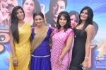 Smita Gondkar and Nisha Parulekar at the Mahurat of Marathi movie Full to Dhamaal in Madh, Mumbai on 13th May 2013 (88).JPG