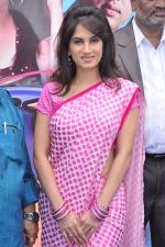 Smita Gondkar at the Mahurat of Marathi movie Full to Dhamaal in Madh, Mumbai on 13th May 2013 (60).JPG