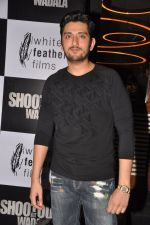 Shaad Randhawa at Shootout at Wadala success bash in 212 all day dining, Mumbai on 14th May 2013 (7).JPG