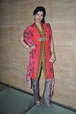YUkta Mookhey at Pria Kataria_s new collection launch in F Bar, Mumbai on 16th May 2013 (23).JPG