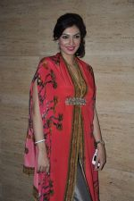 YUkta Mookhey at Pria Kataria_s new collection launch in F Bar, Mumbai on 16th May 2013 (22).JPG
