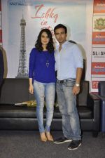 Preity Zinta, Rhehan Malliek at Ishq in Paris promotions in Infinity Mall, Mumbai on 17th May 2013 (33).JPG