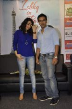 Preity Zinta, Rhehan Malliek at Ishq in Paris promotions in Infinity Mall, Mumbai on 17th May 2013 (35).JPG