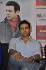 Rhehan Malliek at Ishq in Paris promotions in Infinity Mall, Mumbai on 17th May 2013 (14).JPG
